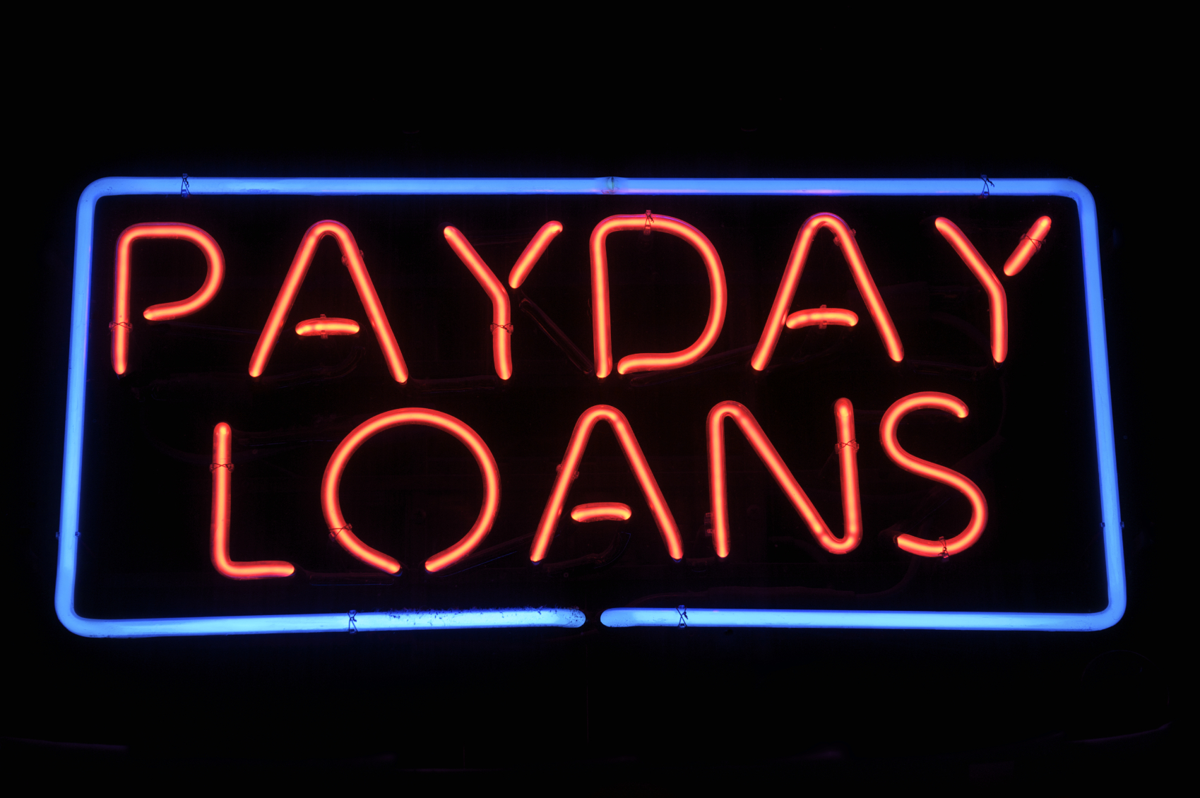 credited payday loans - 2