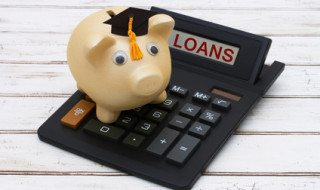 What to Do When You Can't Pay Your Student Loans