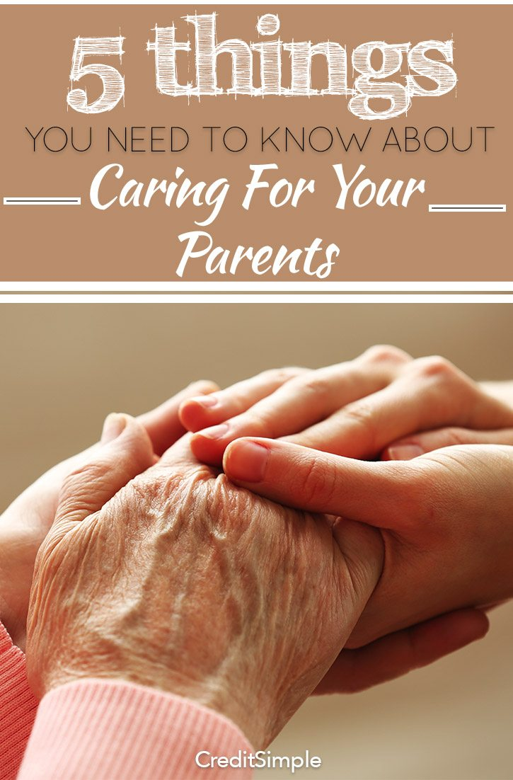 Caring for Parents